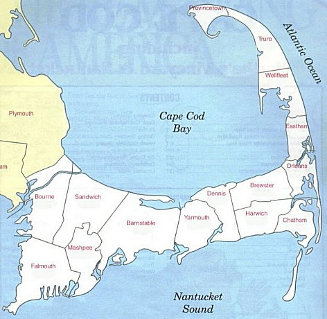 Cape cod dating websites